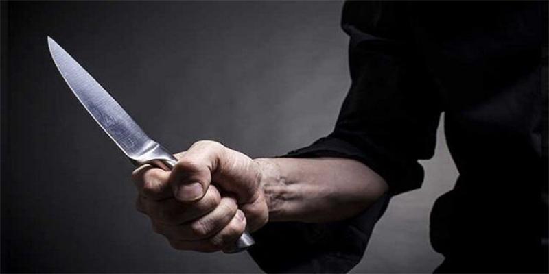 بنزرت: إلقاء القبض على شخص من أجل محاولة قتل زوجته