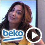 En vidéo : Invitée par Beko, Farah El Kadhi nous raconte son séjour à Barcelone
