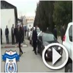 بالفيديو: عملية بيضاء لوحدات التدخل لمكافحة الإرهاب