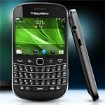 Blackberry : Lancement de l'application contrôle parental