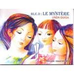 une séance de dédicace du livre 'BLED : le mystère' - Librairie El Kitab