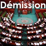 Des députés de l'ANC annonceront leur démission du bloc démocratique après les vacances