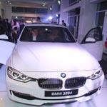 Lancement de la Nouvelle BMW Série 3 en Tunisie