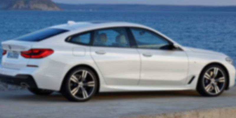 سيّارة رئيس بلدية صفاقس ''BMW'' بـ 148 مليون