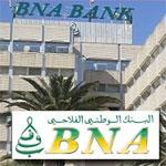 Bénéfice record de 55,533 MDT en 2014 pour la BNA