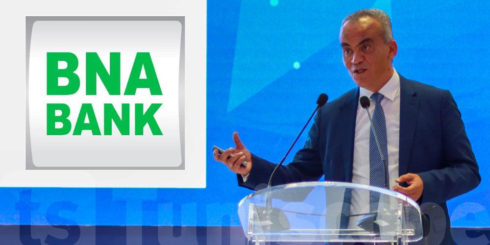 En vidéo : La BNA viable, rentable, résiliente et socialement responsable
