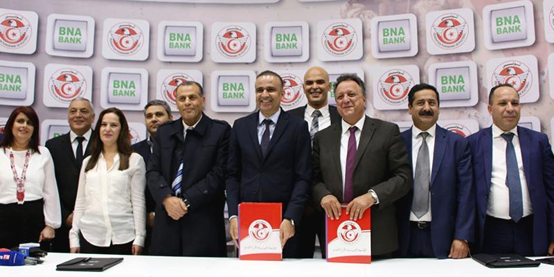 En vidéos : Habib Benhadj Kouider présente le partenariat entre la BNA et FTF