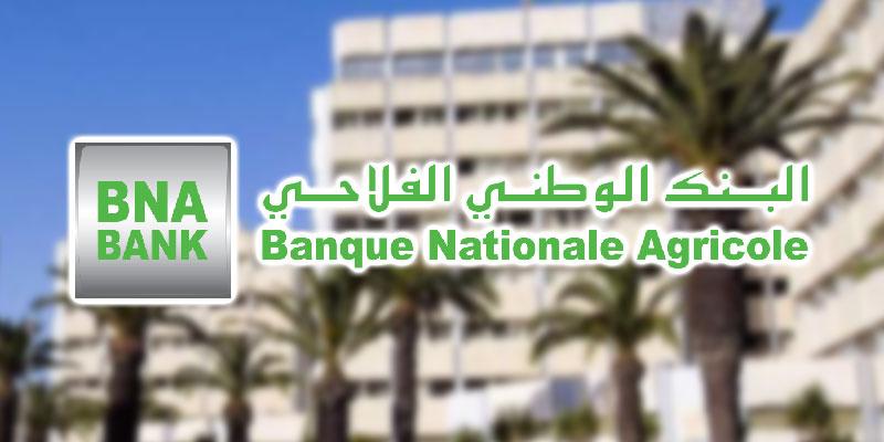Un très bon 1er semestre pour la 3ème année de la transformation de la BNA