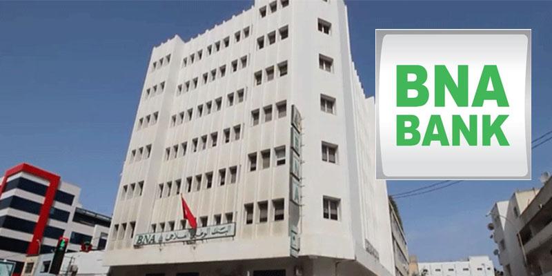 BNA : Aménagement d'un immeuble pour le confinement des soldats en blouses blanches