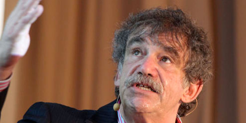 L'expert Bob Dorf : '' Attention tout le monde, voilà la Tunisie qui arrive''