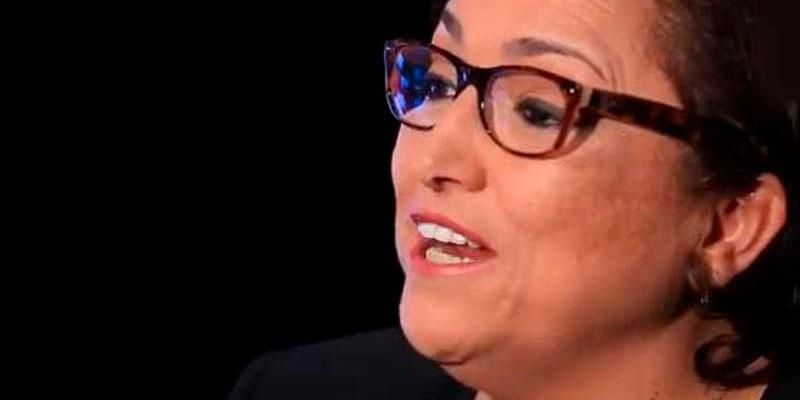 Bochra Bel Haj Hmida dénonce une manipulation de l'opinion publique