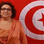 Bochra Bel Haj Hmida : j'ai fui mon garde du corps pour venir à Siliana