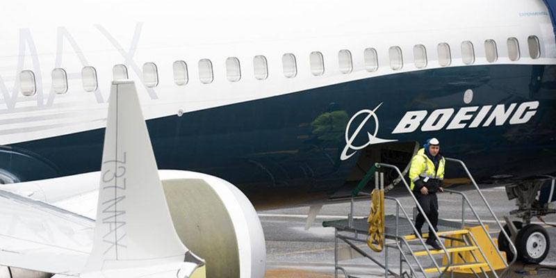 Désormais, un ciel sans Boeing 737 MAx