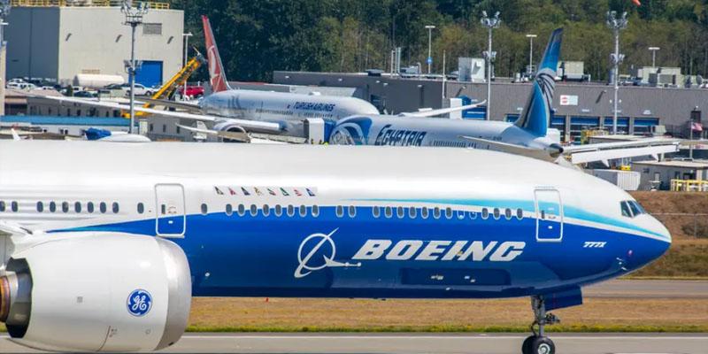 إرجاء الرحلة الأولى لطائرة المسافات الطويلة بسبب سوء الأحوال الجوية