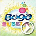 Boga Tunisie annonce la grande gagnante de son Grand Jeu Boga Bubbles