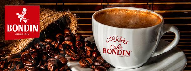 Cafés Bondin s'implante en Côte d'Ivoire