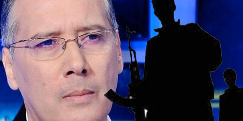 Borhen Bssaies : Attendez les terroristes qui vont revenir