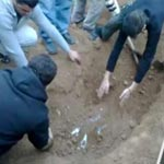 بوعرقوب : الخلط بين جثتي امرأتين و دفن إحداهما على وجه الخطأ