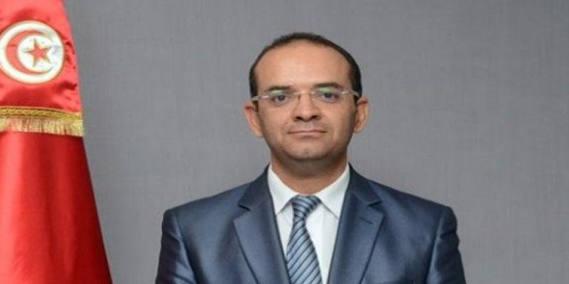 فاروق بوعسكر: لا صحة لتمديد موعد إغلاق مكاتب الاقتراع إلى السابعة