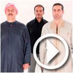 Maaloul, Bouchnek, Balti, Mehdi Amin, Jebali, Ben Gamra et Baccouche chantent le prophète Mohamed