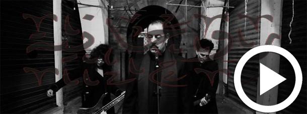 Chant spirituel sur des notes de rock expérimental, découvrez Ruuhaaniaa avec Lotfi Bouchnak