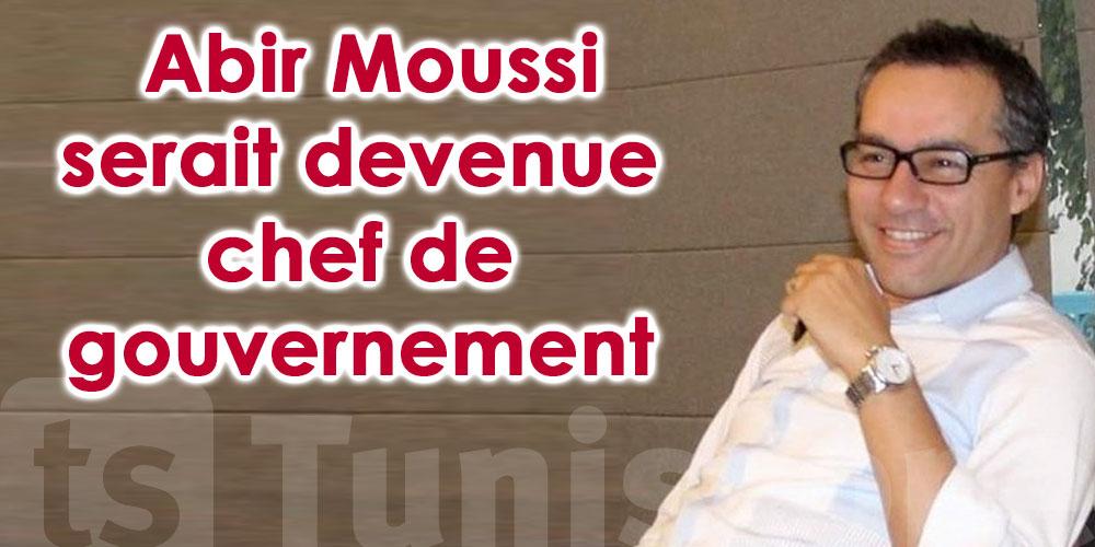 Boudhina : un deal aurait été possible entre Ghannouchi et Moussi