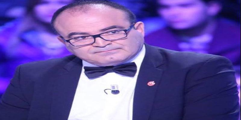 المنستير: إصدار بطاقة إيداع بالسجن ضد شخص تعمد تهديد الإعلامي محمد بوغلاب