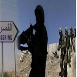 القصرين : حملات أمنية تمشيطية بالمرتفعات الجبلية لتتبع العناصر الإرهابية