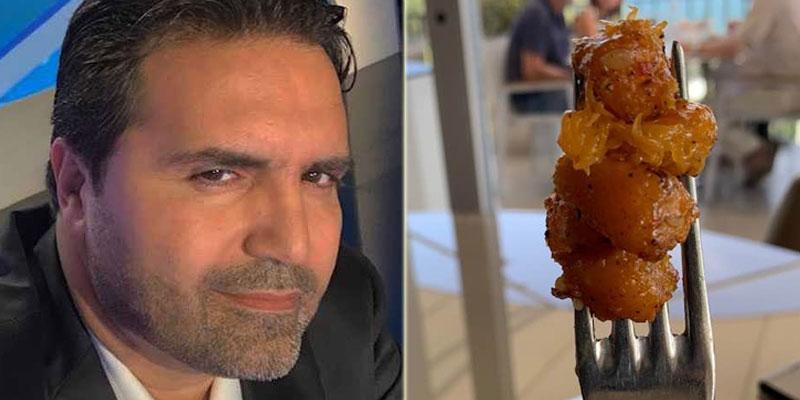 En photo : Pour Hatem Boulabiar, ''les carottes sont cuites…''
