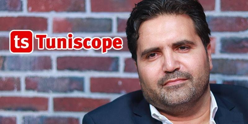 En vidéo : Hatem Boulabiar voit la Tunisie en mode Startup Economie