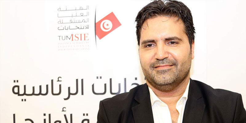 Parrainages, Hatem Boulabiar accuse Ennahdha