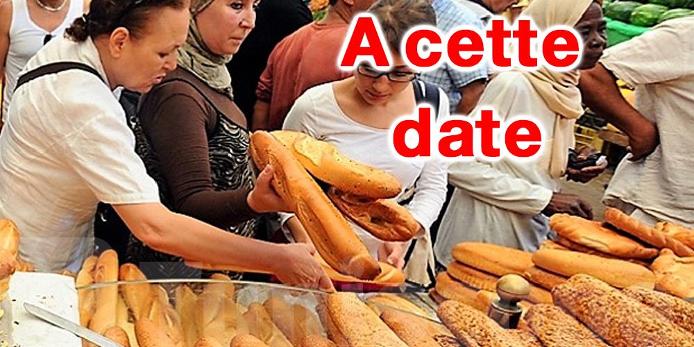 Tunisie : Les boulangeries en grève de trois jours