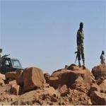 الجزائر:مقتل مدني و جرح آخرين في انفجار قنبلة
