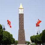 L'avenue Habib Bourguiba fermée à la circulation, aujourd'hui de 15h à 17h