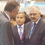 La Tunisie présente au Salon de l'aéronautique Le Bourget à Paris