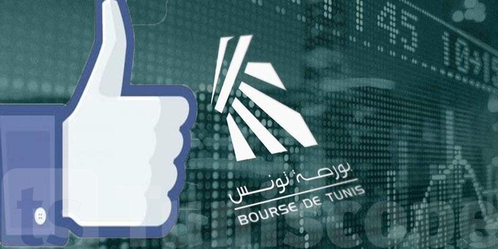 Bourse de Tunis : l'indice de référence en progression
