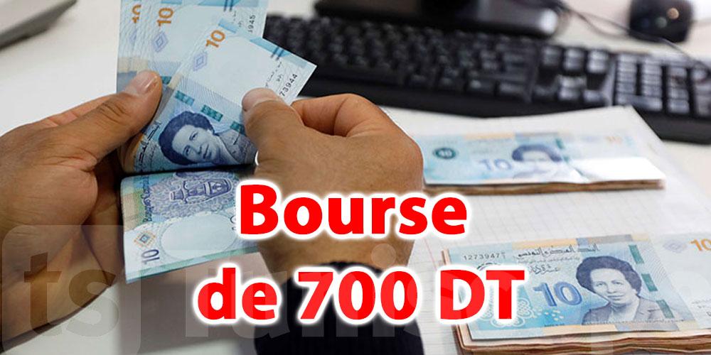 Bourse de 700 DT au profit de tous les étudiants? Les précisions du ministère