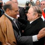 المرزوقي يبعث ببرقية تعزية إلى عبد العزيز بوتفيلقة