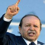Bouteflika s'inquiète, anticipe la crise et tente de l'éviter …