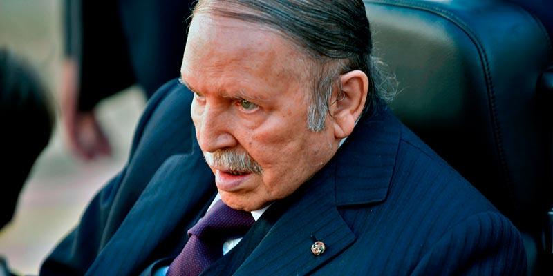 Bouteflika limoge le directeur de la télévision nationale algérienne