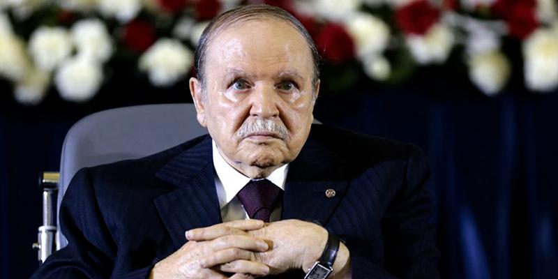 Bouteflika voulait entraver l'alternative démocratique en Tunisie, affirme un homme politique algérien