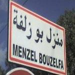 Menzel Bouzelfa : Attaque armée du poste de police