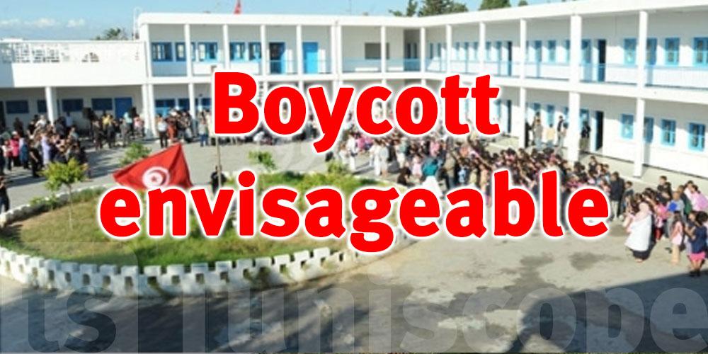 Fédération de l'Education : le boycott des examens et de la rentrée est possible