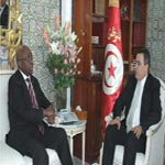 ماذا في لقاء رئيس الحكومة مع رئيس البنك الافريقي للتنمية