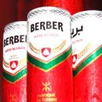 Exclusif : BERBER la nouvelle bière blonde 100% tunisienne