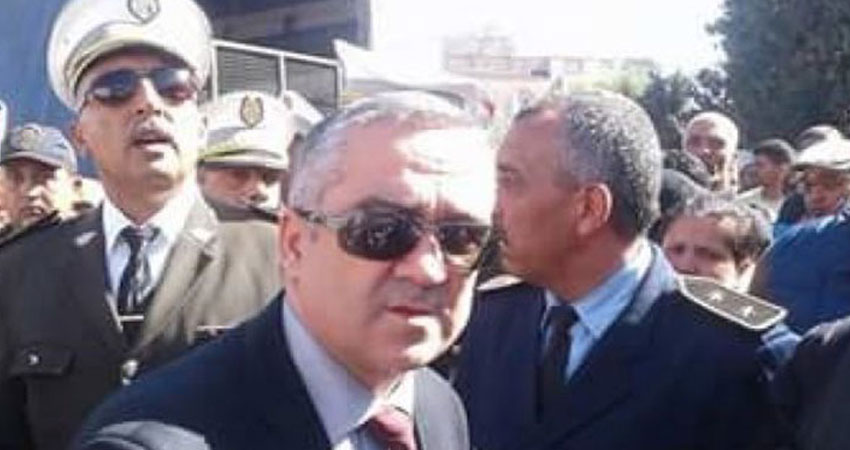 Le ministre de l'Intérieur Lotfi Brahem démis de ses fonctions