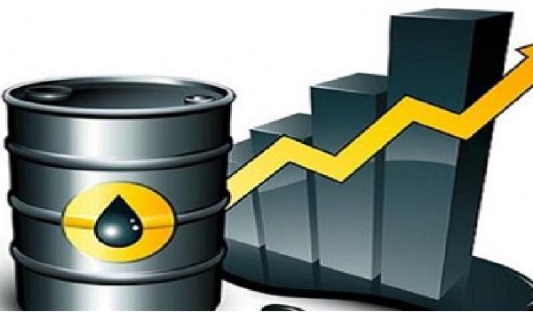 Le prix du pétrole poursuit sa remontée