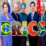 BRICS : Brésil, Russie, Inde, Chine, Afrique du Sud lancent une nouvelle banque de développement