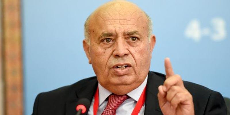 Abid Briki promet de réduire le budget de la Présidence de la République