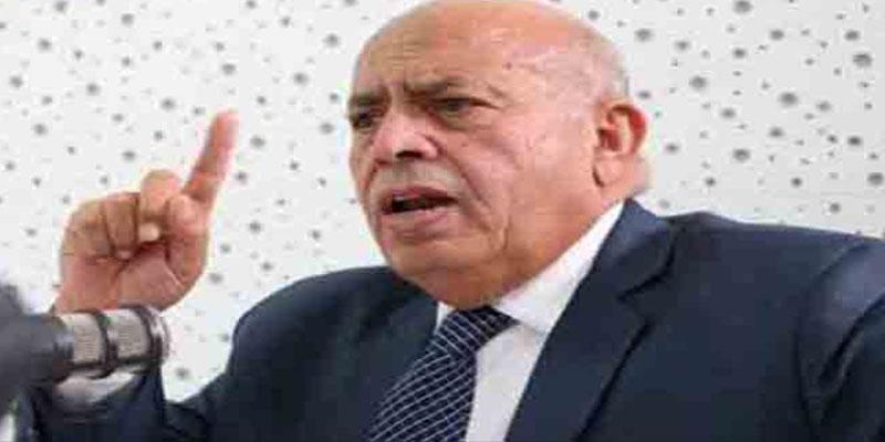 عبيد البريكي يعلن استقالته من حركة تونس إلى الأمام